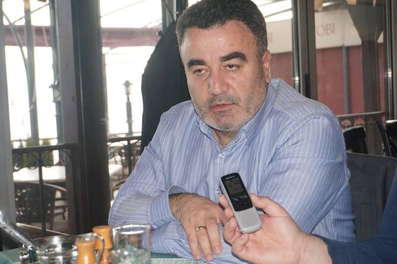 Бачев за македонската радио програма во Австралија: Одбраната на името е обврска на сите Македонци