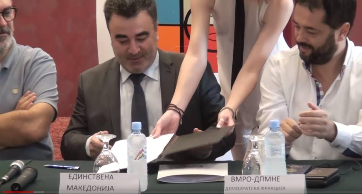 (ВИДЕО) Дваесет и осум организации почнуваат кампања за бојкот на референдумот