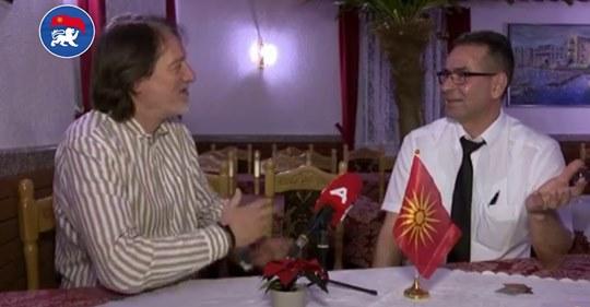 Атанасов: Бришењето на Македонците е нелегално, тоа ќе се поништи, Македонските работи се библиски
