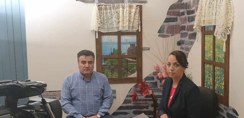 Бачев на ТВ Морис: Македонија ќе успее само со чесни политичари со национален дух, секој да ја каже биографијата