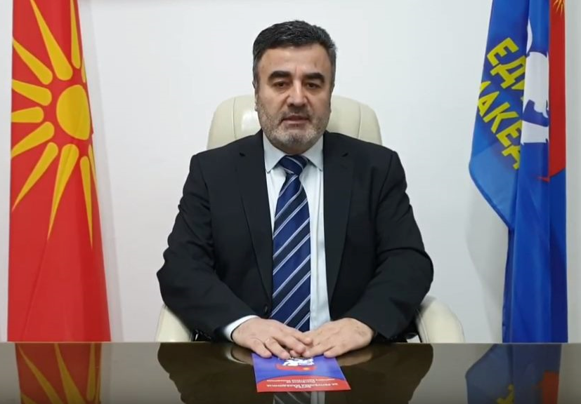 Бачев му пиша на Вучиќ: Дозволете Македонците што сакаат, да се вакцинираат во Србија, во име на пријателството меѓу двата народа
