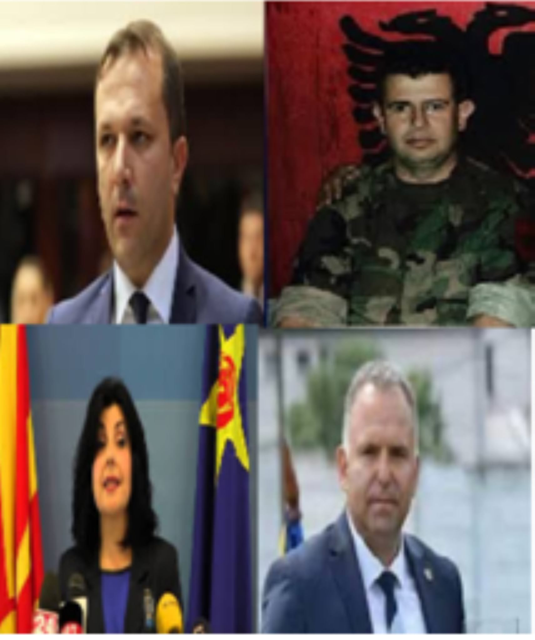 Единствена Македонија: Продолжуваат привилегиите на Спасовски  и врвот на МВР - по бесплатната храна добиваат и зголемена плата од 30 отсто
